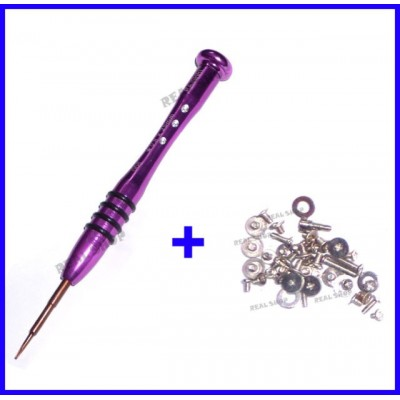 Screw Driver For Apple iPhone 4, 4G Pentalobe with Screw Sets