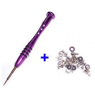 Screw Driver For Apple iPhone 4S Pentalobe with Screw Sets