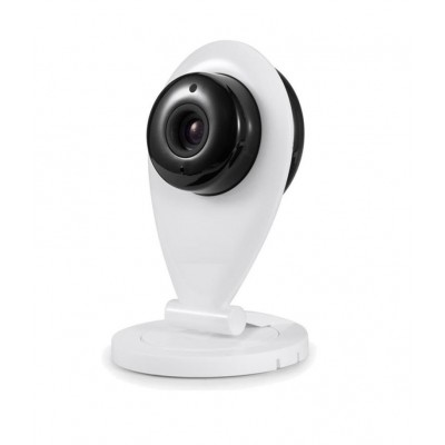 Wireless HD IP Camera for Xiaomi Redmi 3S Prime - Wifi Baby Monitor & Security CCTV by Maxbhi.com