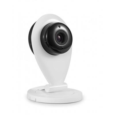 Wireless HD IP Camera for Micromax Canvas Nitro A311 - Wifi Baby Monitor & Security CCTV by Maxbhi.com