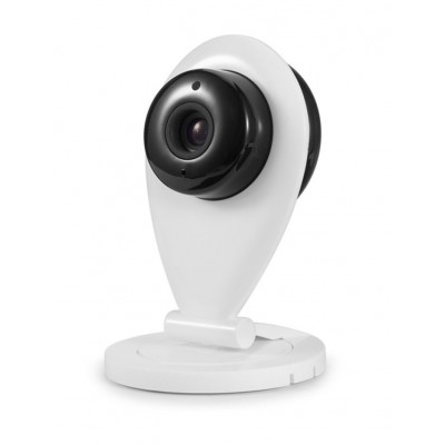 Wireless HD IP Camera for Intex Elyt Dual - Wifi Baby Monitor & Security CCTV by Maxbhi.com