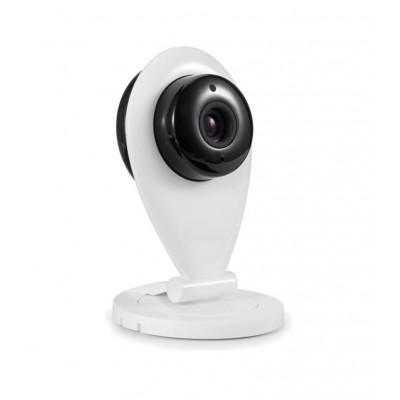 Wireless HD IP Camera for Beetel Magiq Glide - Wifi Baby Monitor & Security CCTV by Maxbhi.com