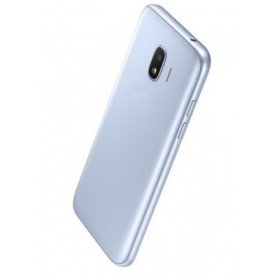Full Body Housing For Samsung Galaxy J2 Pro 2018 Blue - Maxbhi Com