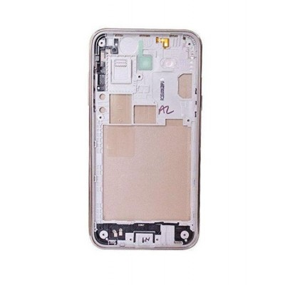 Full Body Housing For Samsung Galaxy J7 Gold - Maxbhi Com