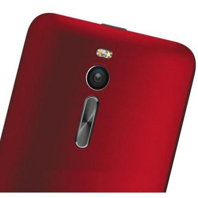 Full Body Housing For Asus Zenfone 2 Ze551ml Red - Maxbhi Com
