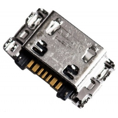 Charging Connector For Samsung Galaxy J7 Max By - Maxbhi Com