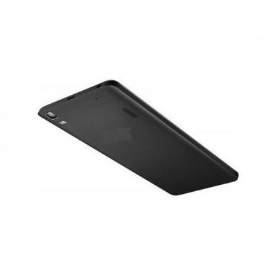Full Body Housing For Lenovo A7000 Black - Maxbhi Com