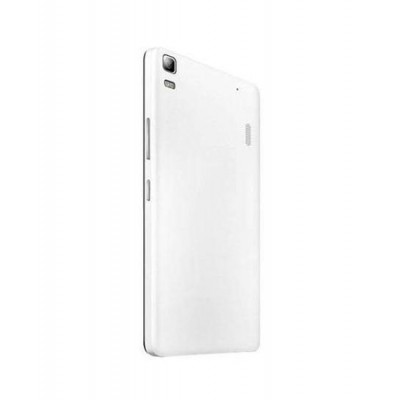 Full Body Housing For Lenovo A7000 White - Maxbhi Com