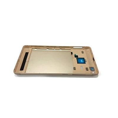 Full Body Housing For Xiaomi Redmi 3s Prime Gold - Maxbhi Com
