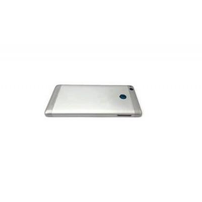 Full Body Housing For Xiaomi Redmi 3s Prime Grey - Maxbhi Com