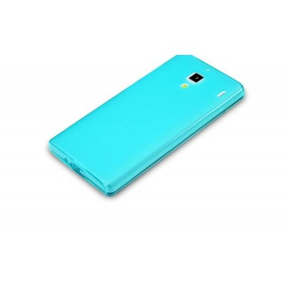 Full Body Housing For Xiaomi Redmi 1s Blue - Maxbhi Com
