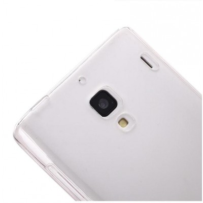 Full Body Housing For Xiaomi Redmi 1s White - Maxbhi Com