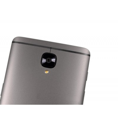 Full Body Housing For Oneplus 3t Gunmetal - Maxbhi Com
