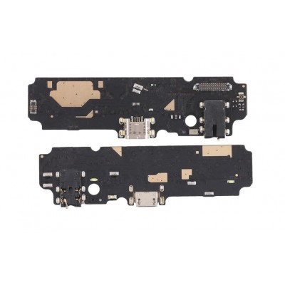 Charging Connector Flex Cable For Vivo Y69 By - Maxbhi Com