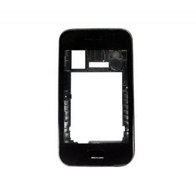 Full Body Housing For Samsung Galaxy Ace S5830 White - Maxbhi Com