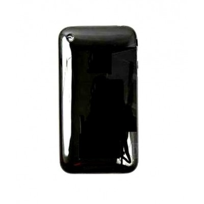 Full Body Housing For Apple Iphone 3gs Black - Maxbhi Com