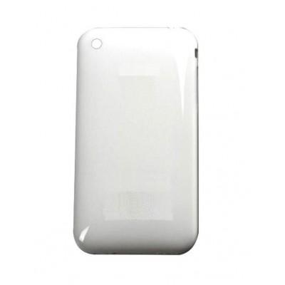 Full Body Housing For Apple Iphone 3gs White - Maxbhi Com
