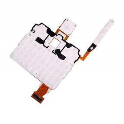 Keypad For Nokia E72 With Trackpad Flex Cable - Maxbhi Com