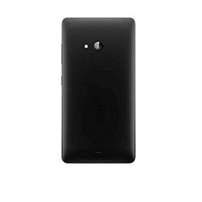 Full Body Housing For Microsoft Lumia 540 Dual Sim Black - Maxbhi Com
