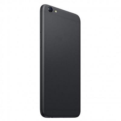 Full Body Housing For Oppo R9s Plus Black - Maxbhi Com
