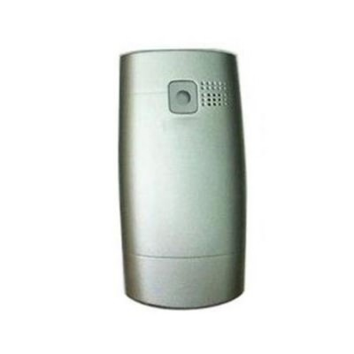 Full Body Housing For Nokia X201 Silver - Maxbhi Com