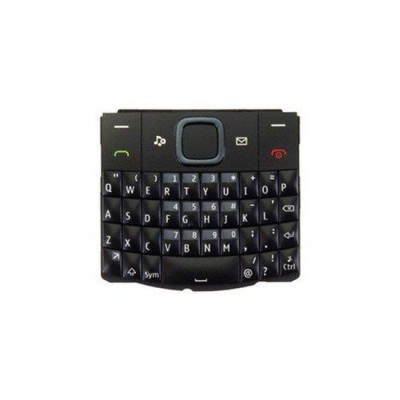 Keypad For Nokia X201 Black - Maxbhi Com
