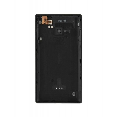 Full Body Housing For Nokia Lumia 720 Black - Maxbhi Com