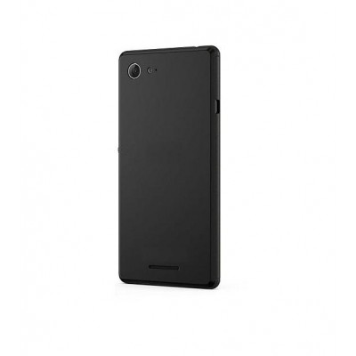Full Body Housing For Sony Xperia E3 Dual D2212 Black - Maxbhi Com