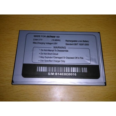 Battery for Gionee M2 - GIONEE-M2