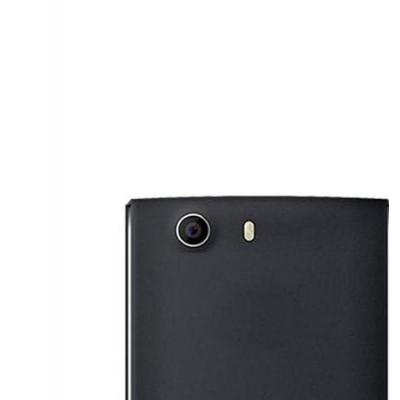 Full Body Housing For Micromax Canvas Nitro 2 E311 Black - Maxbhi Com