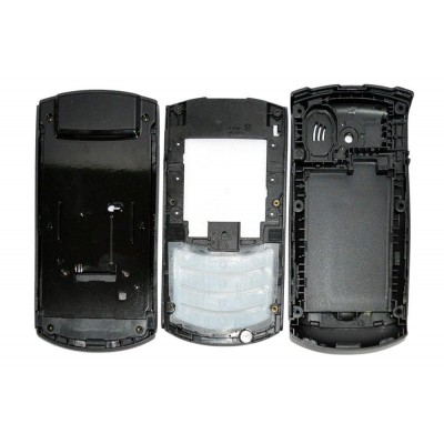 Full Body Housing For Samsung E2550 Monte Slider White - Maxbhi Com