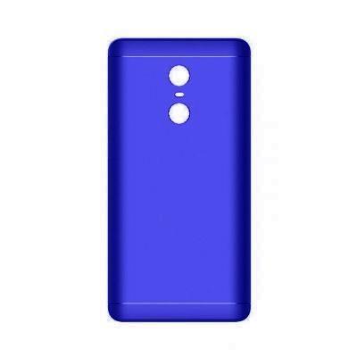 info for a73e1 f9a01 Back Panel Cover for Xiaomi Redmi Note 4 32GB - Blue