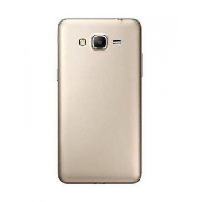Full Body Housing For Samsung Galaxy Grand Prime Smg530h Gold - Maxbhi Com