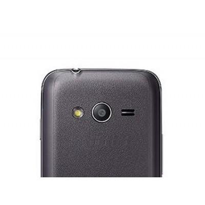 Full Body Housing For Samsung Galaxy S Duos 3 Smg313hu Black - Maxbhi Com