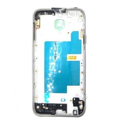 Full Body Housing For Samsung Galaxy E5 Sme500f Black - Maxbhi Com