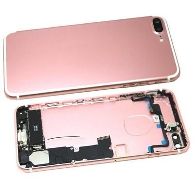 Full Body Housing For Apple Iphone 7s Plus Rose Gold - Maxbhi Com