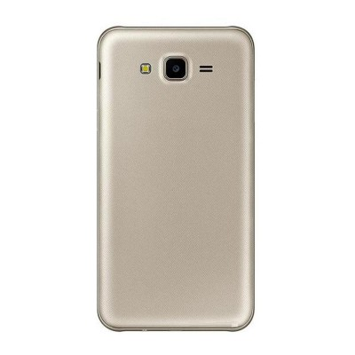 Full Body Housing For Samsung Galaxy J7 Nxt Gold - Maxbhi Com