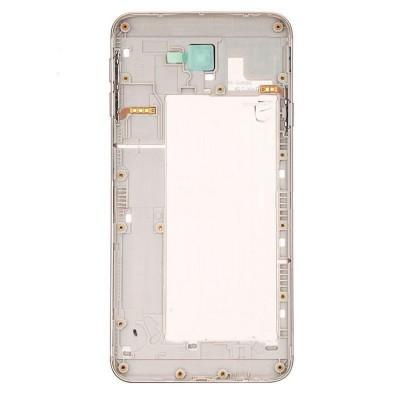 Full Body Housing For Samsung Galaxy J7 Max Gold - Maxbhi Com
