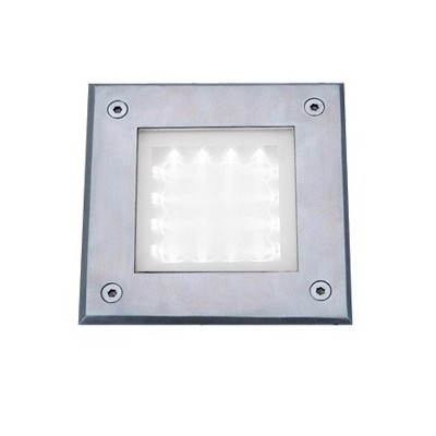 9 Watt Roof Mount LED Light Fixture With Driver Controller