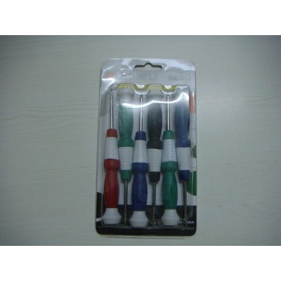 Baku 660 Screwderivers 6 Pcs set