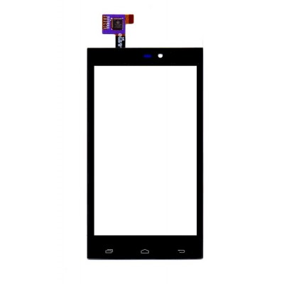 Touch Screen Digitizer For Xolo A500s Black By - Maxbhi Com