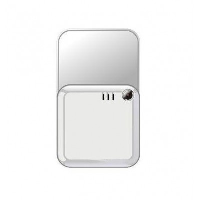 Full Body Housing For Micromax Q55 Bling White - Maxbhi Com