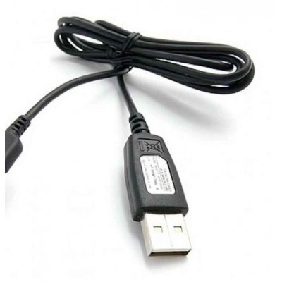 Data Cable for Micromax A102 Canvas Doodle 3 - microUSB
