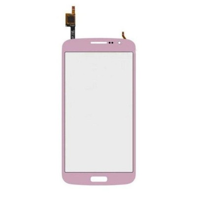 Touch Screen Digitizer For Samsung Galaxy Grand 2 Smg7102 With Dual Sim Pink By - Maxbhi Com