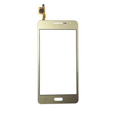 Touch Screen Digitizer For Samsung Galaxy Grand Prime Smg530h Gold By - Maxbhi Com