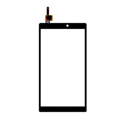 Touch Screen Digitizer For Lenovo K4 Note Black By - Maxbhi Com