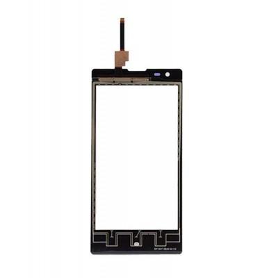 Touch Screen Digitizer For Xiaomi Redmi 1s Black By - Maxbhi Com