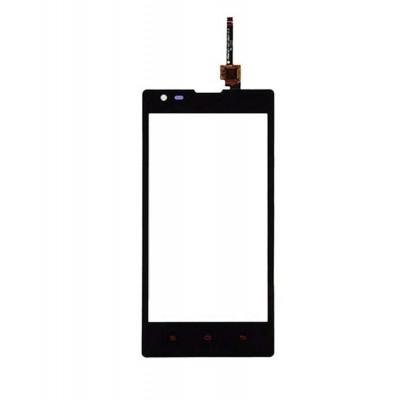 Touch Screen Digitizer For Xiaomi Redmi 1s Blue By - Maxbhi Com