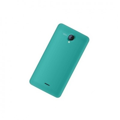 Full Body Housing For Micromax A106 Unite 2 Green - Maxbhi Com