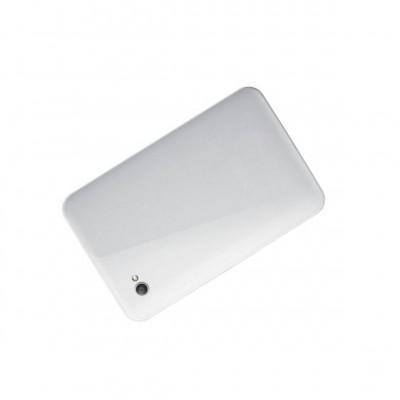 Full Body Housing For Samsung P1000 Galaxy Tab White - Maxbhi Com